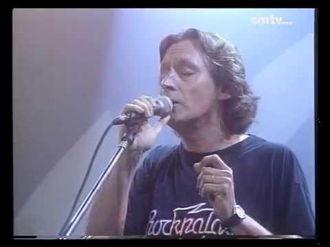 Nito Mestre video Cuando ya me empiece a quedar solo - CM Vivo 1999
