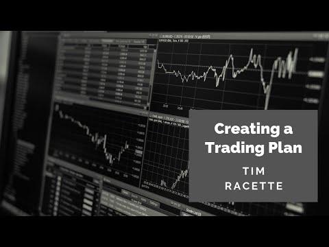 Parengti prekybos strategijas