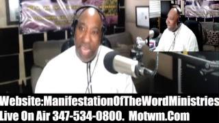 Bro Gary Radio Live Stream