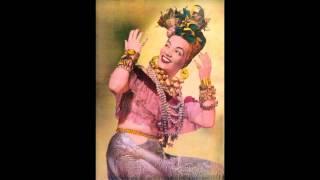 Jimmy Buffett-They Don't Dance Like Carmen No More