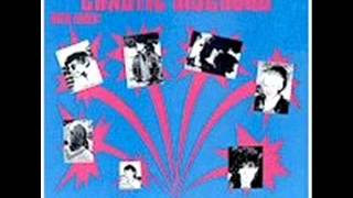 Chaotic Dischord - Rock and Roll Swindle (UK punk)