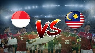 LIVE STREAMING Sepakbola Timnas Indonesia vs Malaysia