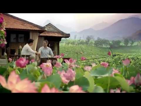 Vietnam Airlines - Reach Further