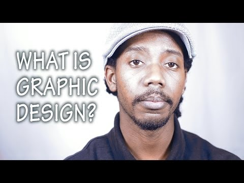 What Is Graphic Design 2013