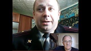 Майор полиции Григорий Харичев: «80% полицейской статистики - липа»