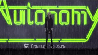 黒崎真音/-Autonomy-(MV short ver.)