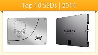 Top 10 SSDs 2014   Compare SSD Drives