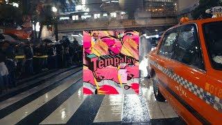 "Tempalay ""21世紀より愛をこめて"" – teaser –"