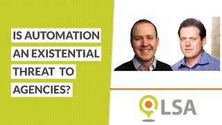 Is Automation an Existential Threat to Agencies?