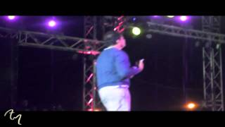 Amr Diab - Medley-2 AUC 2012   عمرو دياب ميدلى 2