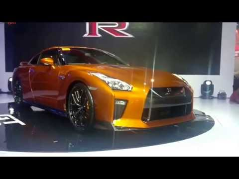 Nissan GT R First Impression @ PIMS 2016 | carbay.ph