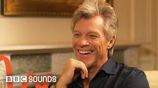 <b>Jon Bon Jovi</b> On The New Album Ageing Richie The Evolution Of Music And More