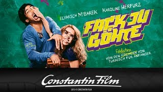 Fack ju Göhte Film Trailer