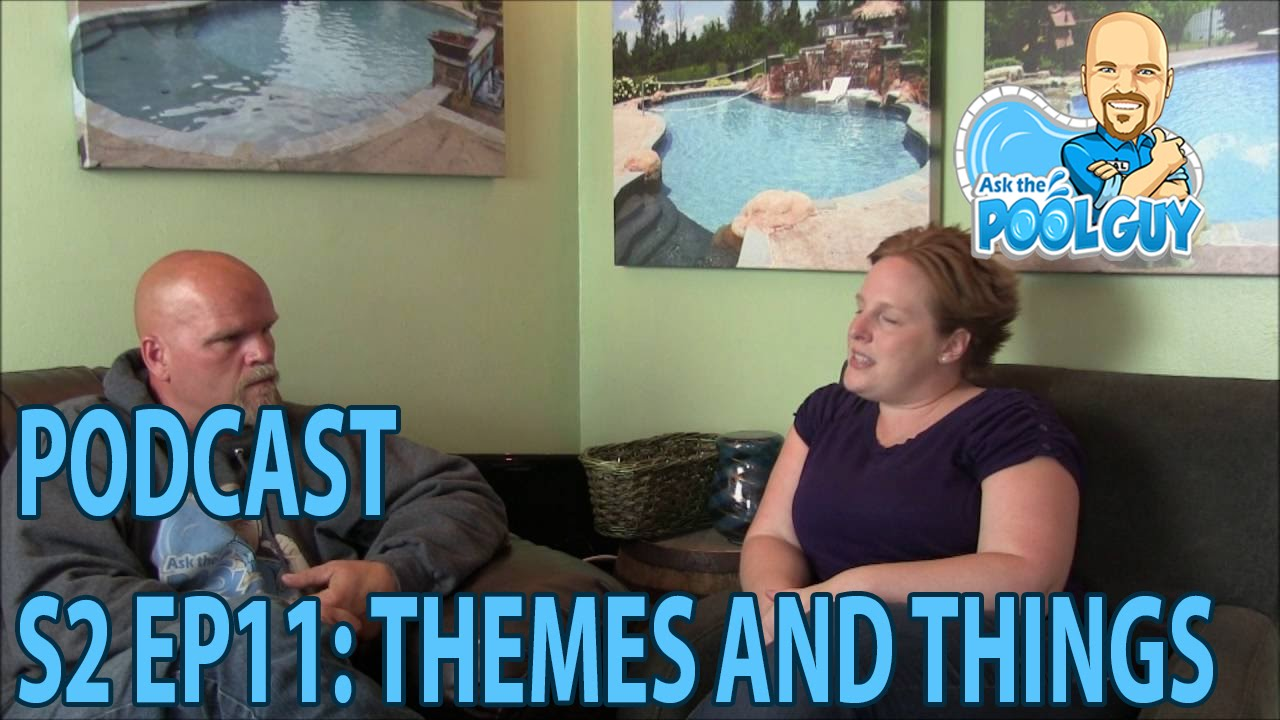 Conversations with Ask the Pool Guy: Season 2 {Episode 11}