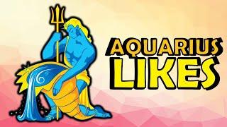 10 Likes Of Aquarius Zodiac Sign   Aquarius Traits