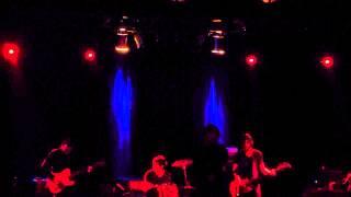 Mark Lanegan Band - Resurrection Song (Live in Florence)
