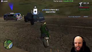 San Andreas Extended - parte 5