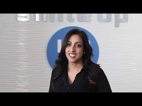 Dental Crowns video - talking points with Dr. Sonya Reddy