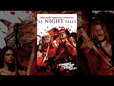 As Night Falls | Full Horror Movie
