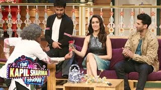 The Kapil Sharma Show  Shraddha Kapoor & Aditya Roy Kapoor  Ok Jaanu Episode