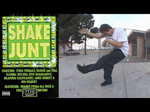 preview image for Shake Junt (2006)