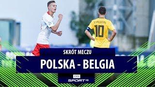 Film do artykułu: ME U21. Skrót meczu Polska...
