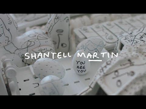 Tiffany & Co.—The Greenhouse Project: Shantell Martin
