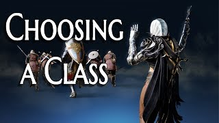 [BDO] Choosing a Class That's Right for You