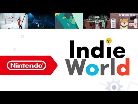 Indie World - So Many Indie Games! (Nintendo Switch)