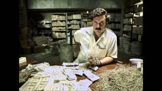 Pablo Escobar - La invitación