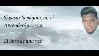 Ricky Martin - Nada (Con Letra)