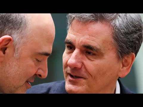 Μοσκοβισί: «To Eurogroup πρέπει να ελαφρύνει το ελληνικό χρέος»…