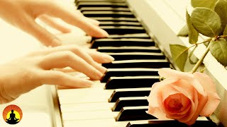 🔴 Relaxing Piano Music 24/7, Beautiful Piano Music, Sleep Music, Meditation, Sleep, Study, Relax