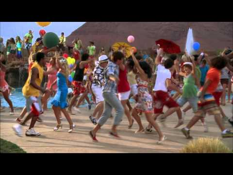 All For One - High School Musical