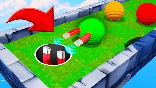 How To Do The BEST CHEAT EVER! (Golf It)
