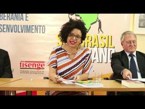 Soberania em debate - Violência e Criminalidade; o caso do Rio