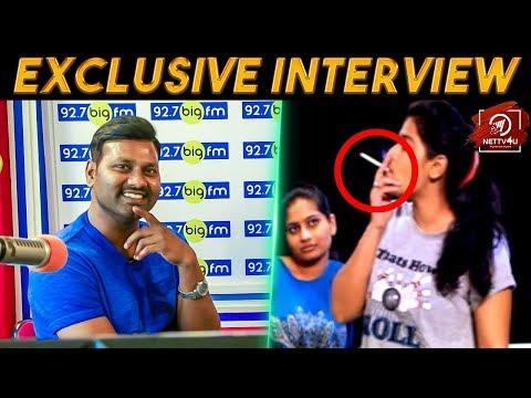 RJ Sarithiran Exclusive Interview ..