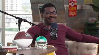Michael Irvin Talks Kobe Bryant, Jimmy Johnson, & More with Dan Patrick | Full Interview | 1/27/20