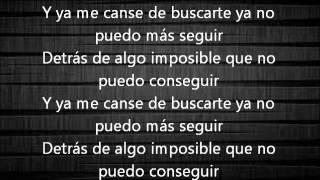 Me despido (Original Remix) Jaycob Duque ft Farruko Letra