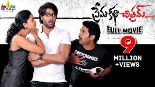 Prema Katha Chitram  Telugu Latest Full Movies  Sudheer Babu Nanditha