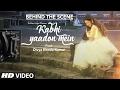 Kabhi Yaadon Mein (BEHIND THE SCENE) Divya Khosla Kumar   Arijit Singh, Palak Muchhal   T-Series