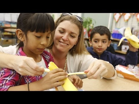 Thumbnail for video: Should school breakfast be served in the classroom?
