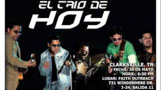 El Trio De Hoy- Momentos (Live)