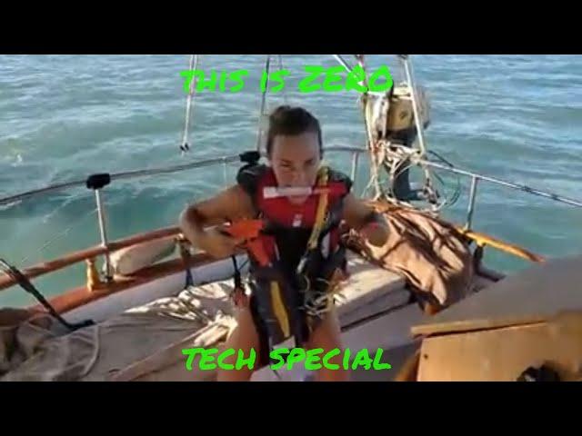 18-This is ZERO - tech special (sailing ZERO)