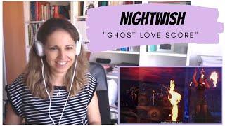 "REACTION to Nightwish ""Ghost Love Score"""