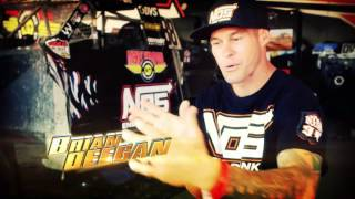 Lucas Oil Off Road Racing Series PL P2 Round4 CBS Sports Network 30sec Promo