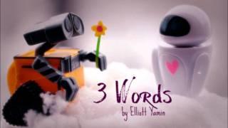 3 Words - Elliott Yamin
