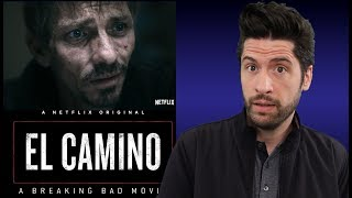 El Camino: A Breaking Bad Movie - Trailer (My Thoughts)