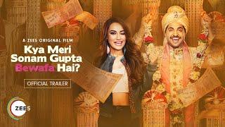 Kya Meri Sonam Gupta Bewafa Hai Trailer