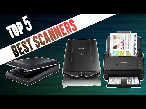 Best Scanners Review   Portable Scanner   Portable Document Scanner